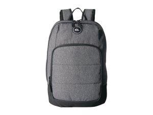 Grey Backpack Quiksilver