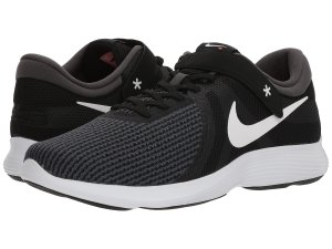 Black Running Shoes Nike revoluation flyease deal