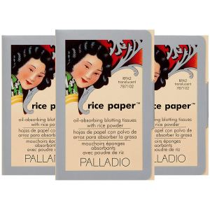 Blotting Papers Rice