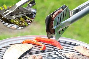 BBQ Tools Spatula Fork