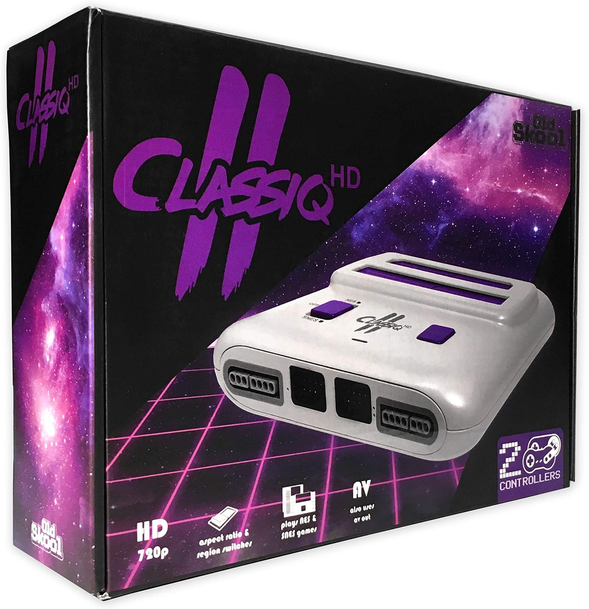 retro gaming console amazon