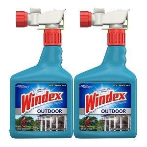 Window Cleaner Windex