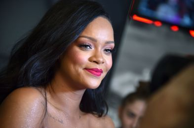 rihanna beauty makeup tips how to get the look