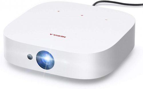 Anker Nebula Solar FHD Outdoor Projector, best outdoor projectors