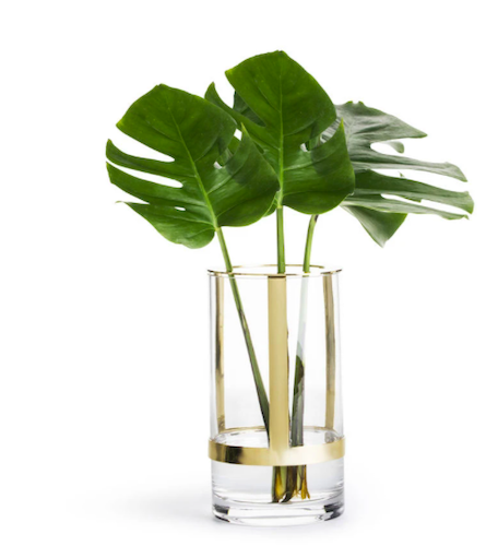 adjustable hold vase