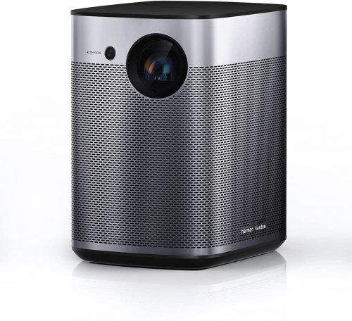 XGIMI Halo Outdoor Projector