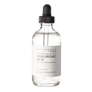 anti-aging hyaluronic acid