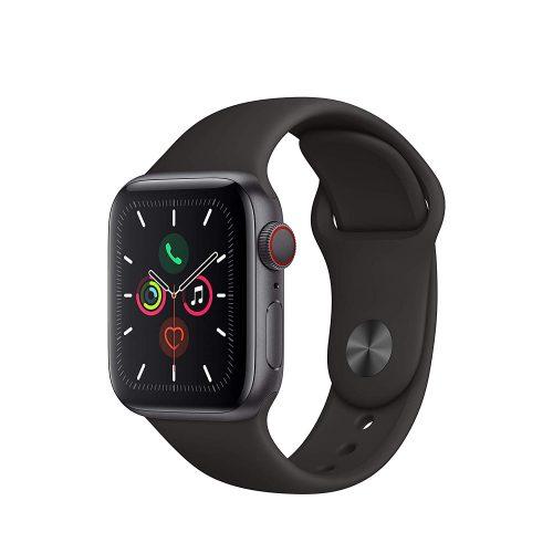 Apple Watch Series 5 - best fitbit alternatives