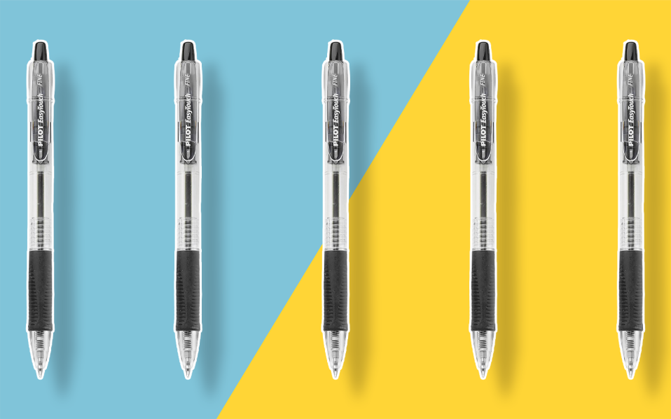 best pens for writers