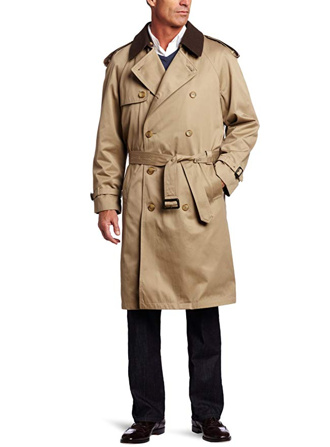 burberry trench coat alternatives fall hart schaffner marx men's burnett