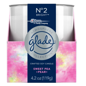 glade candles target