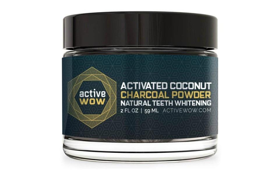 Best Teeth Whitening Powder Deal