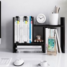 the ten best desk shelves for small spaces and dorm rooms