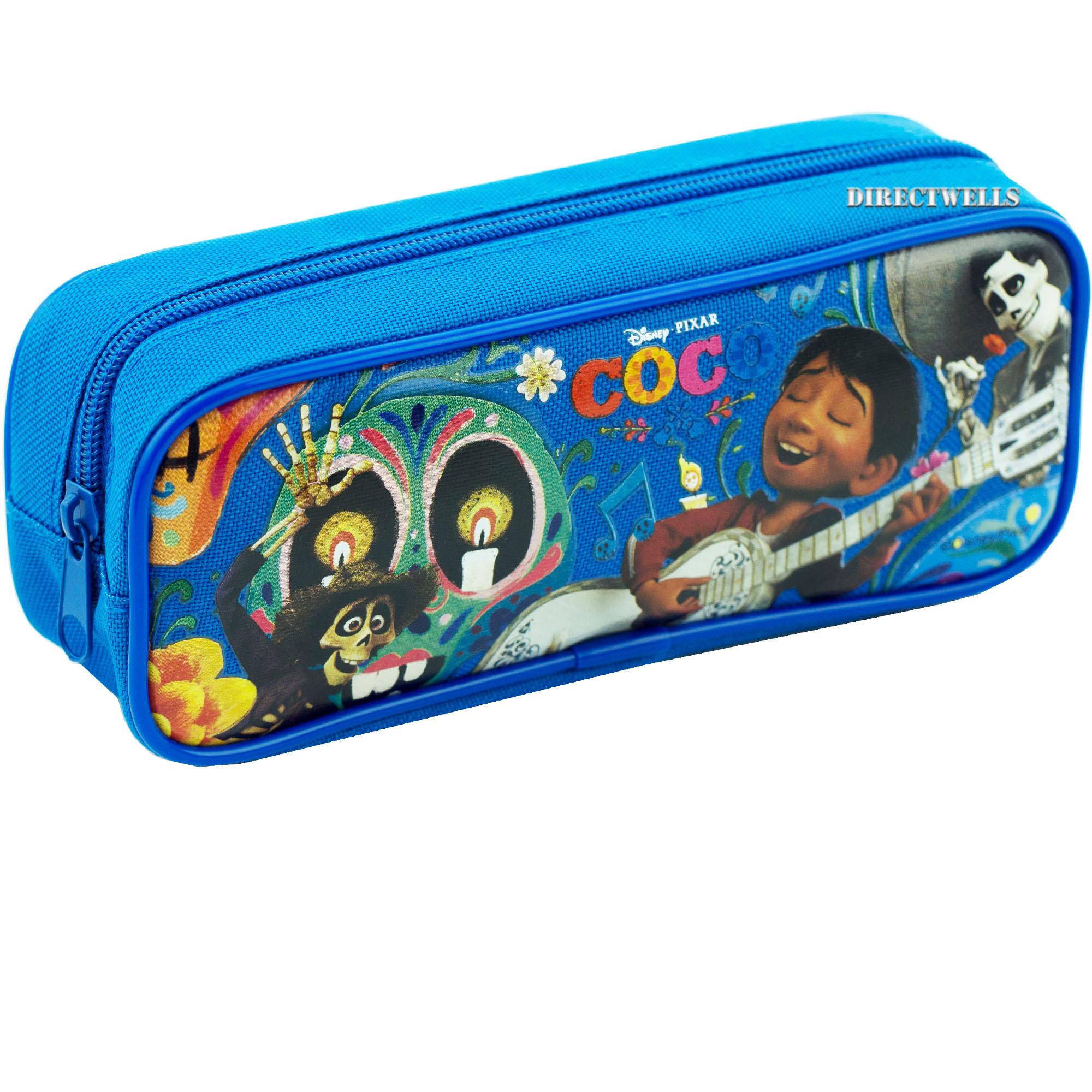 Coco pencil case