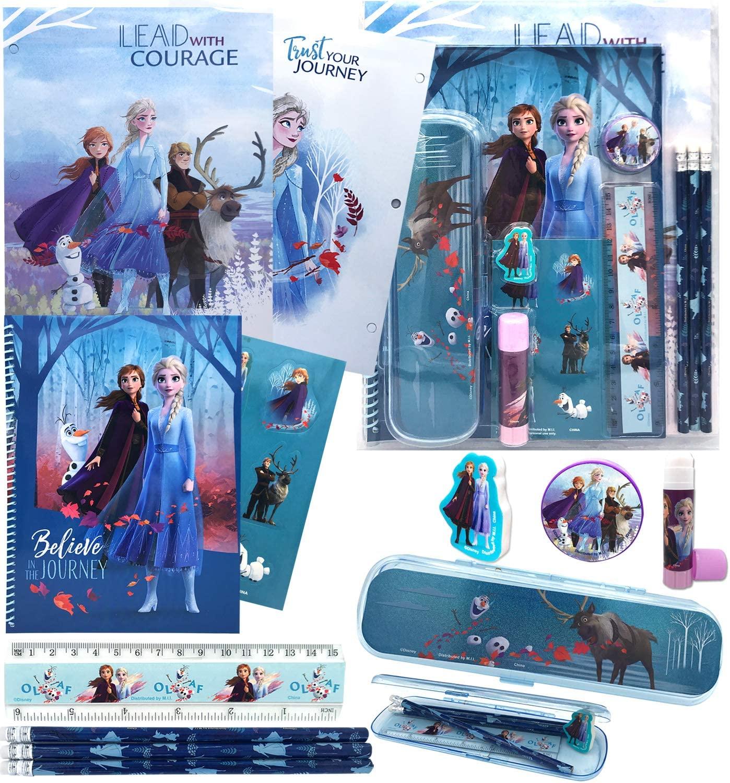Frozen stationary set