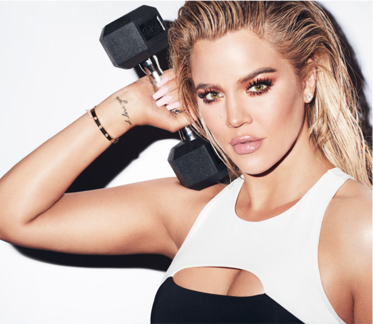 "Pieces to Buy From Khloe Kardashian's ""Good American"" Line"