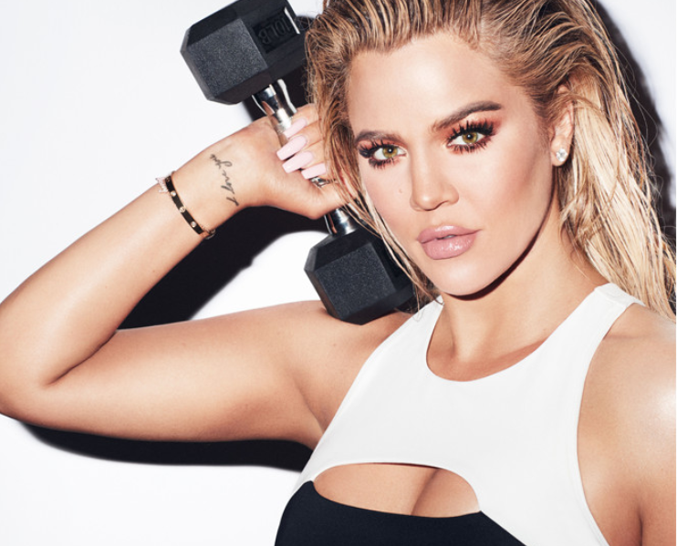 Pieces to Buy From Khloe Kardashian's