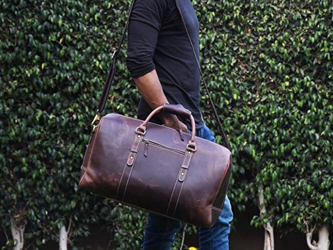 Best Duffle Bag Under $100 Deal