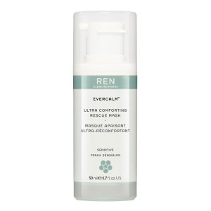 Rescue Mask Ren Clean Skincare