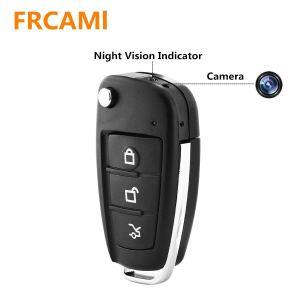 FRCAMI Spy Camera