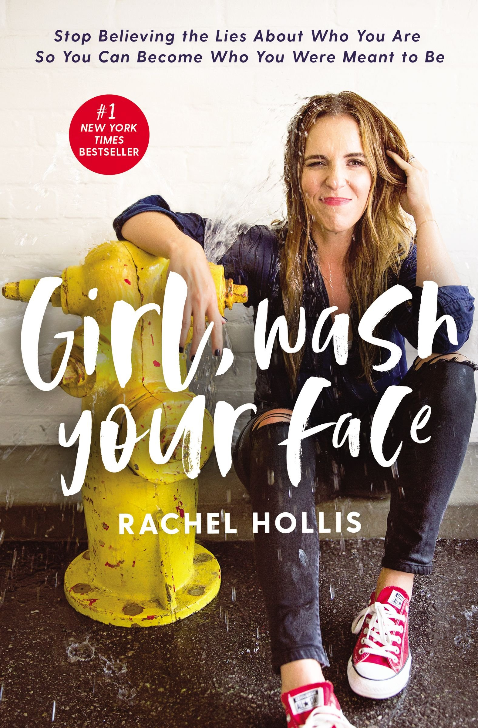 be beautiful best books confident woman inner beauty girl wash your face rachel hollis