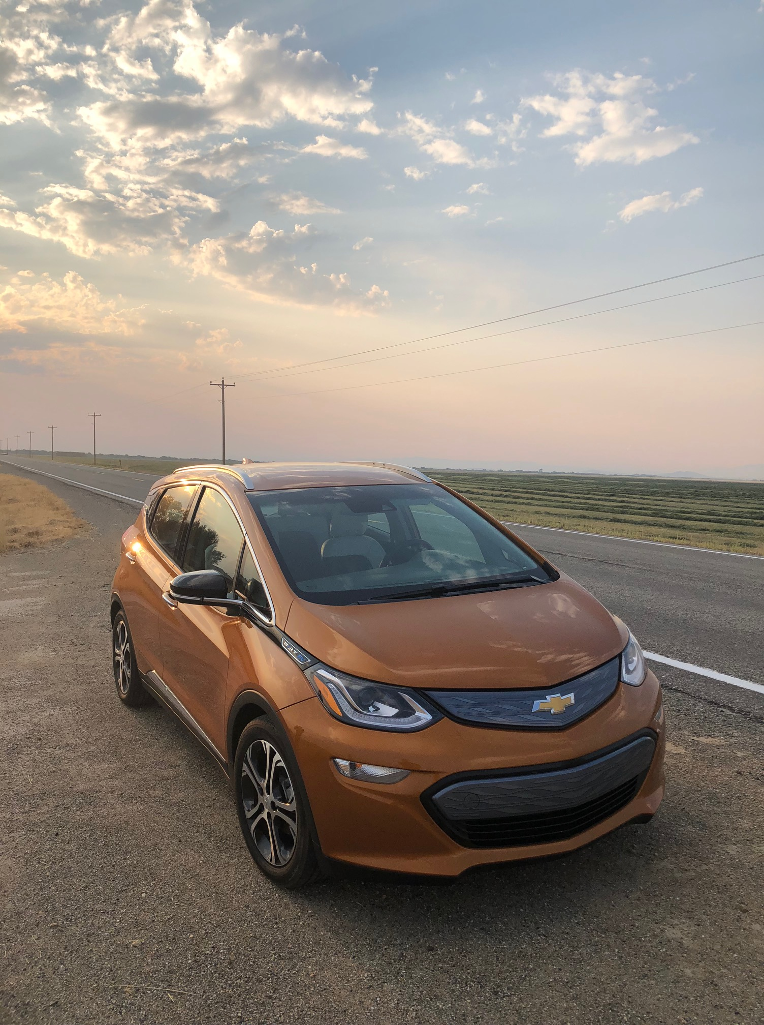 2018 chevy bolt ev review buy online deal electric vehicle