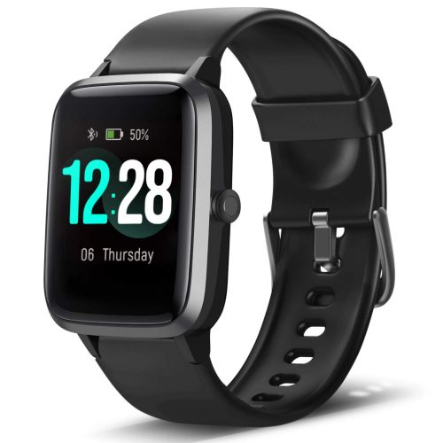 LETSCOM Smartwatch Fitness Tracker