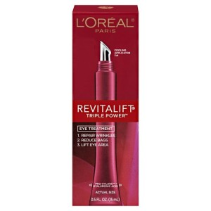 L'Oreal® Paris Revitalift® Triple Power™ Eye Treatment Target