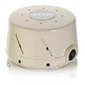 Marpac White Noise Sound Machine Amazon