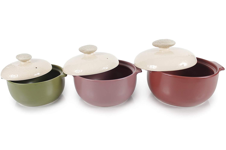 Neoflam Kiesel Stovetop Ceramic Cookware