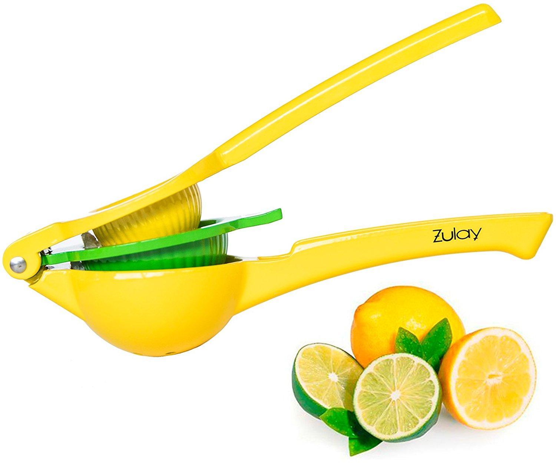 Zulay Kitchen Lemon Lime Squeezer