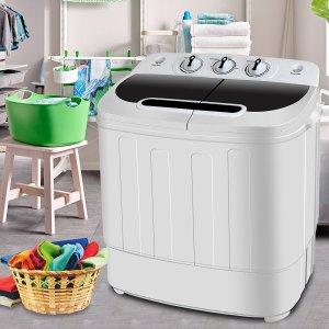 Mini Twin Tub Washing Machine Super Deal
