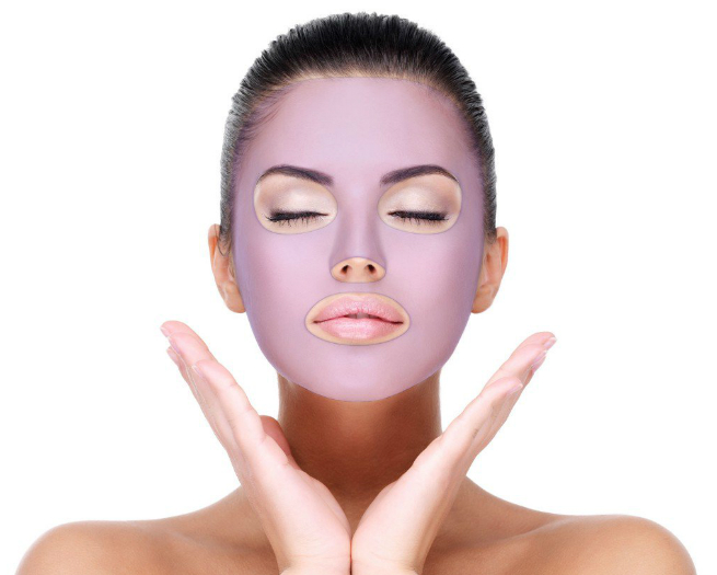 best sheet mask reusable masque visage