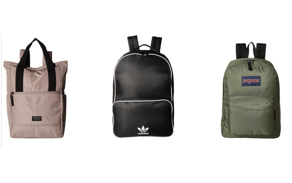 Nylon Backpacks for Under $50 Nike