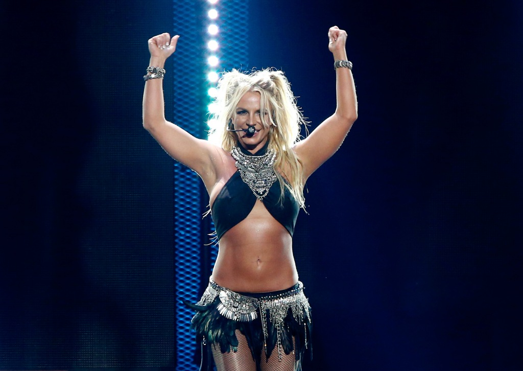 britney spears albums ranked worst to best