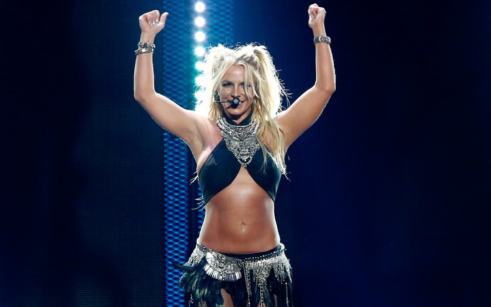britney spears albums ranked worst to