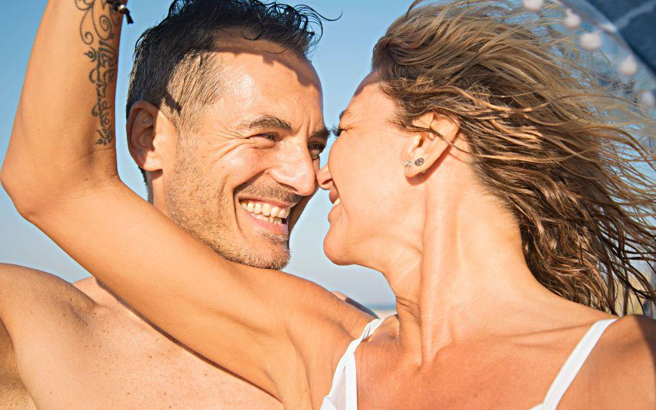 best beach style tips