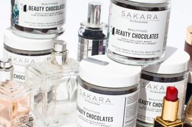 Sakara Life Chocolates