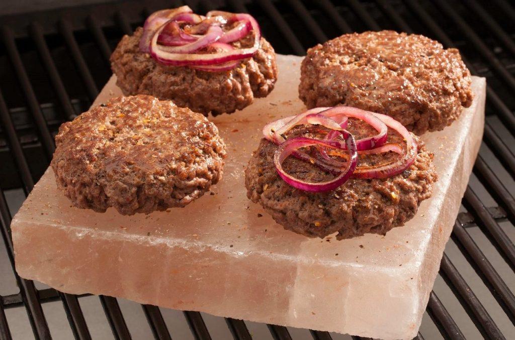 himalayan salt pink best uses griling stone cuisinart