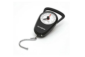 Samsonite Manual Luggage Scale