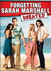 Forgetting Sarah Marshall Poster