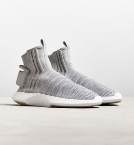 Grey Sock Sneakers Adidas