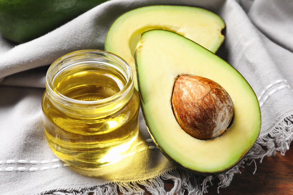 avocado oil skin care products