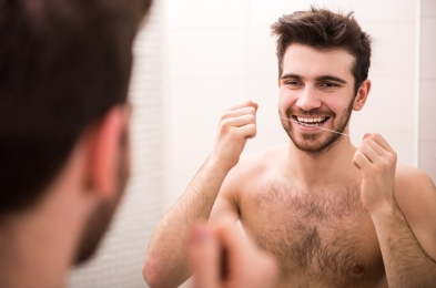 best alternatives to flossing