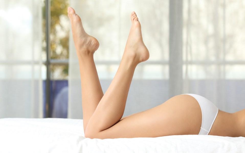 best skin care for butt