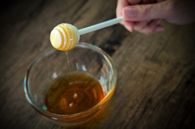 best beauty products with honey