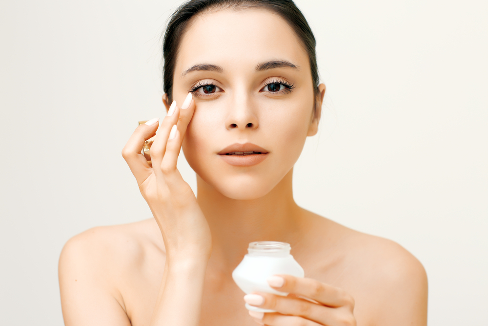 best de-puffing eye creams