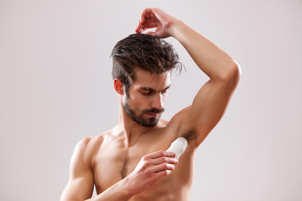 best deodorants won't stain