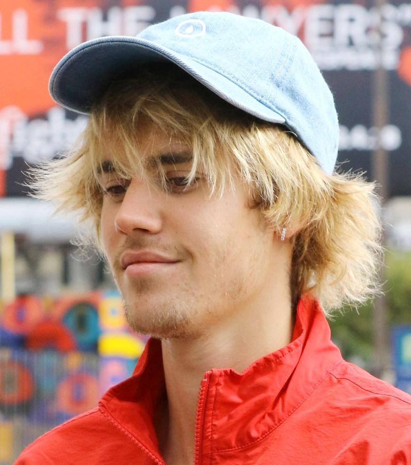 Best Men S Hairstyles Justin Bieber Timothee Chalamet And More Spy