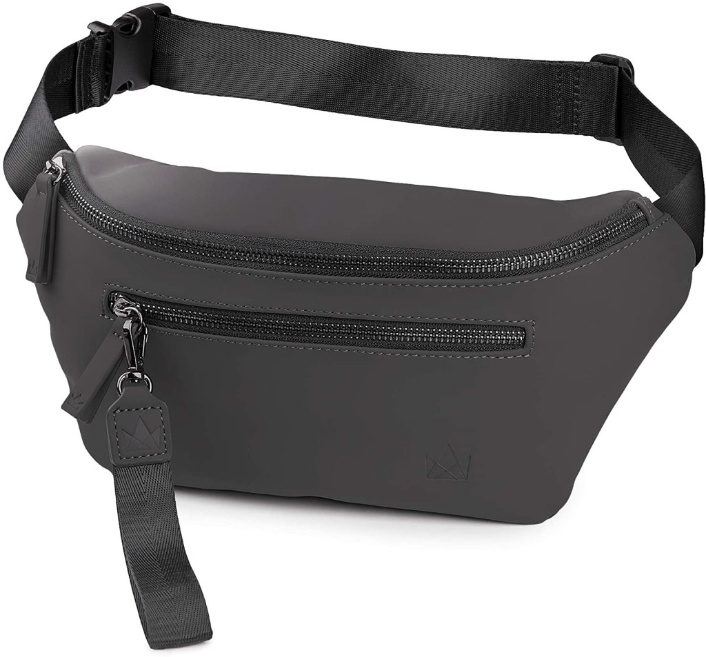 The Friendly Swede Fanny Pack